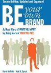 Be your own brand by Xavier Smith