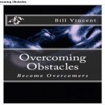 Overcoming obstacles Xavier Smith narrator