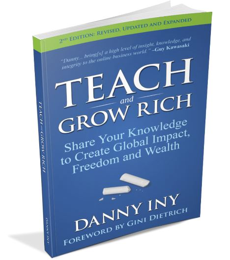 think and grow rich - course builders laboratory