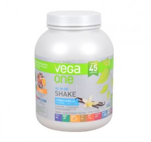 vitacost vega all in one protein powder