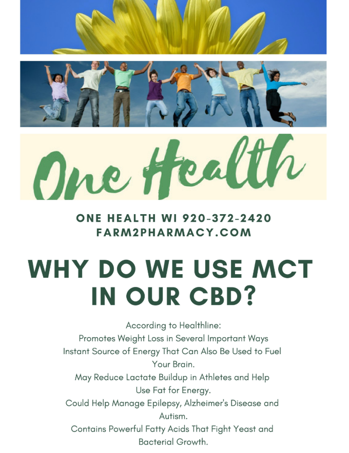 one Health CBD