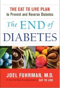 End of diabetes