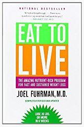Eat To Live on Amazon