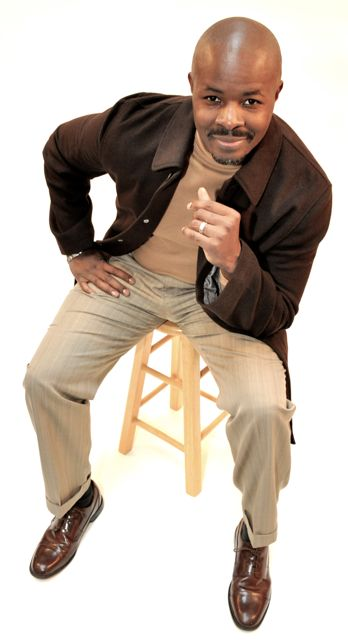 Xavier Smith, coach, trainer