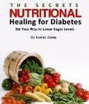 Nutritional Healing Book Xavier Smith