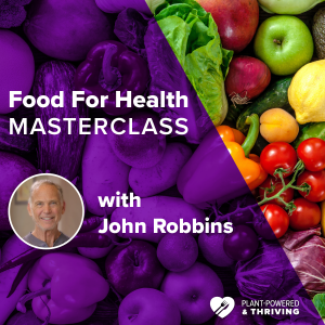Food for health masterclass