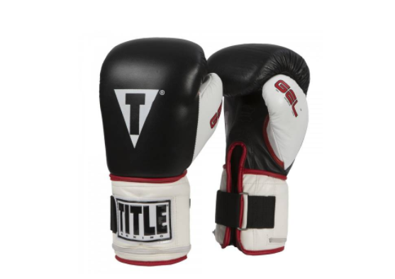 Title Boxing Get Super Bag Gloves